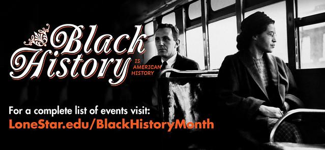 VC & GP Black History LCD