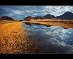 Reflecting Hills