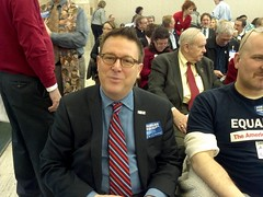 Steven Goldstein, GSE at Assembly Judiciary 1/2/12