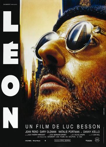 这个杀手不太冷 Léon (1994)