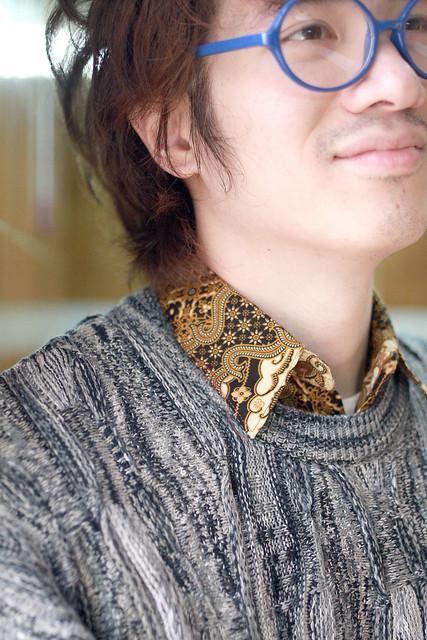 Batik + Vintage