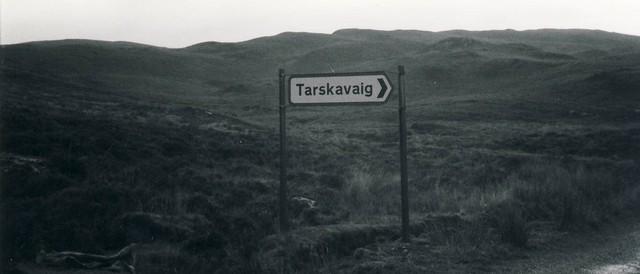 Tarskavaig, Isle of Skye, Scotland