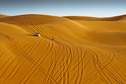 africa sahara 350d sand day dunes north arabic clear libya feature libyan منصور libyen fezzan ubari الصغير المصور awbari