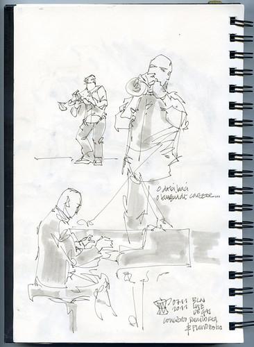 Jazz #04 Boltro & Rea