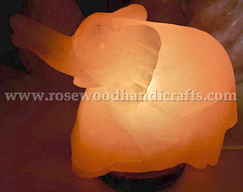 ANIMALS CRAFTED CRYSTAL SALT LAMPS Flickr - Photo Sharing!