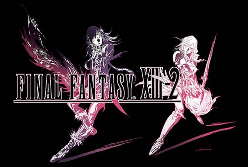Final Fantasy XIII-2's Ending is Not Really an Ending