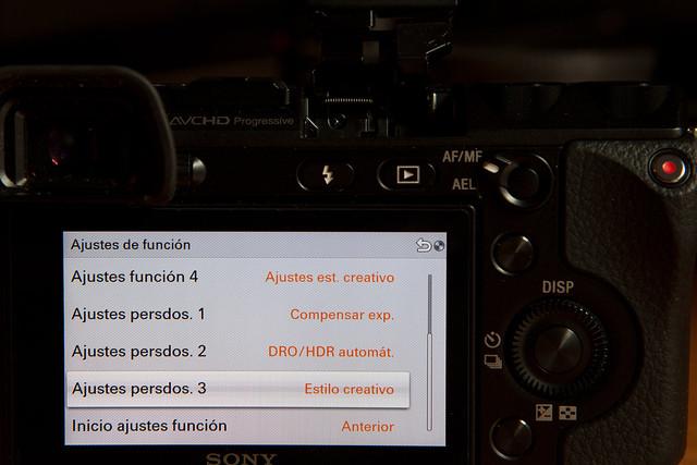 6831892941 e04b045d3e z Sony NEX 7: Análisis