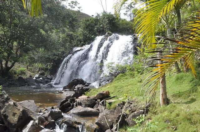 Cachoeiras de Iguaí