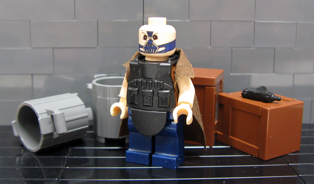 Images of Lego Dark Knight Rises Sets - #SpaceHero