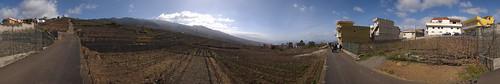 Los Arroyos, La Victoria de Acentejo. Isla de Tenerife