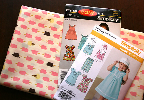 bday dress fabric