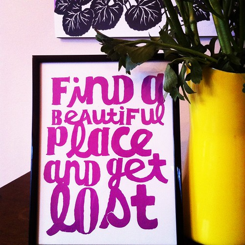 38/366 :: find a beautiful place