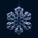 Snowflake by Matthias Lenke