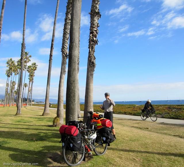 Kai, Santa Barbara