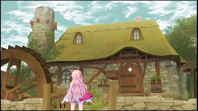 Atelier Meruru: The Apprentice of Arland (11)