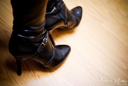 091: Awesome boot alert