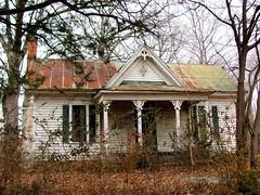 House in Bullock, NC