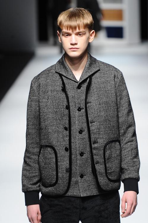 FW14 tokyo FACTOTUM009_Lewis Conlon(Fashion Press)
