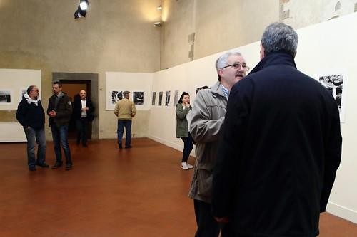 2014-03-22 inaugurazione mostra Maurizio Signorini - foto di Daniele Tirenni-01