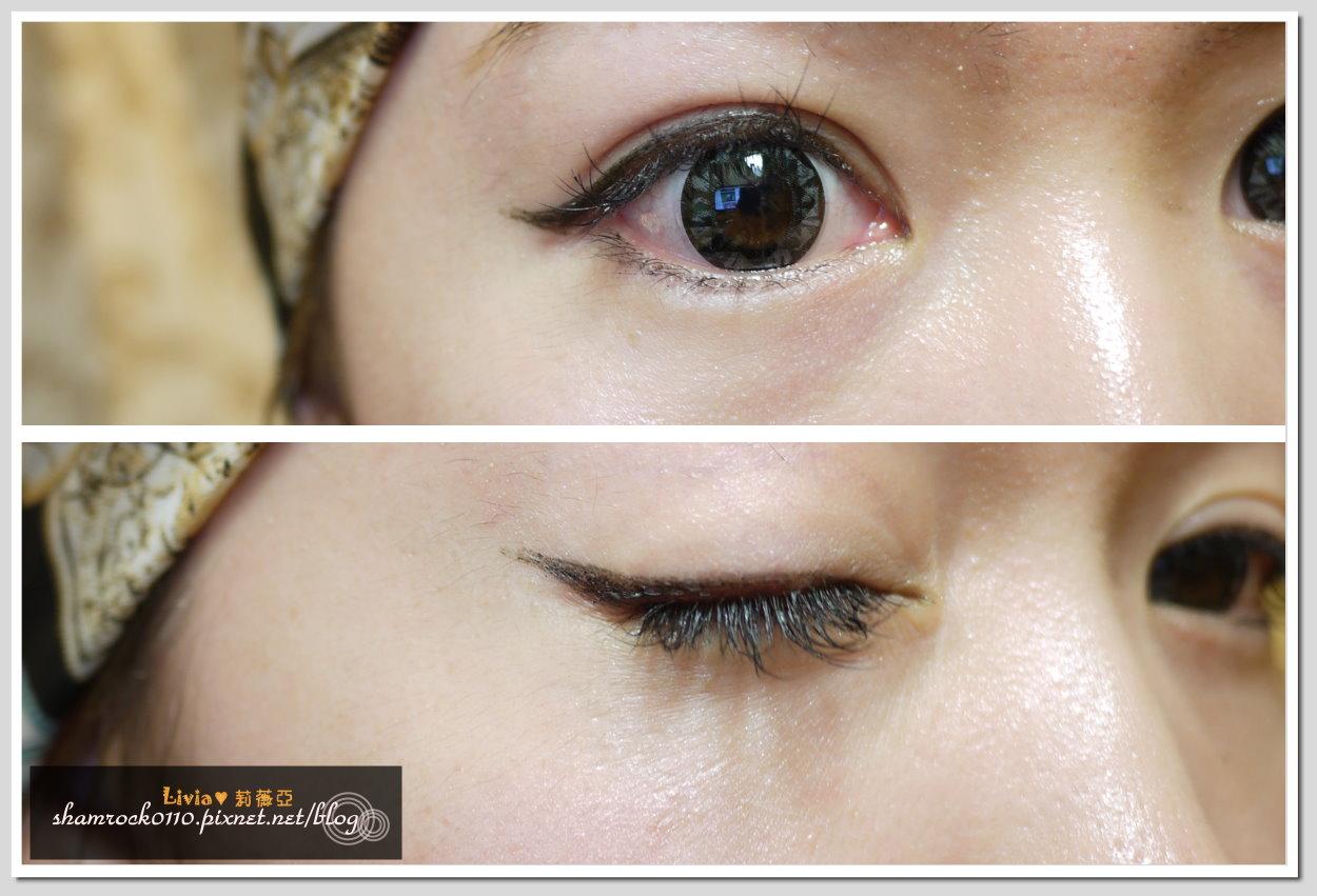 MissHana眼線+唇蜜-5