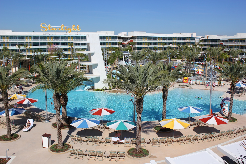 Cabana Bay Beach Resort At Universal Orlando Flickr Photo Sharing