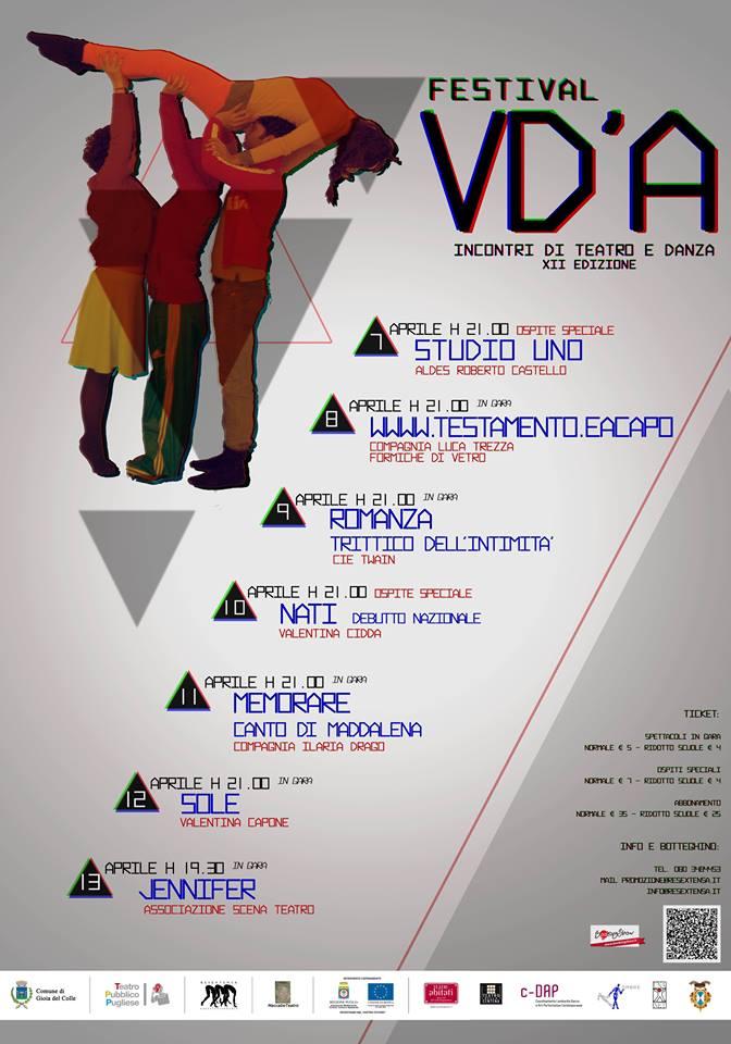 festival VD'A