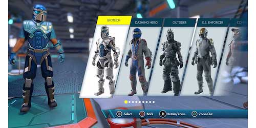 Trials Fusion Rider Customization