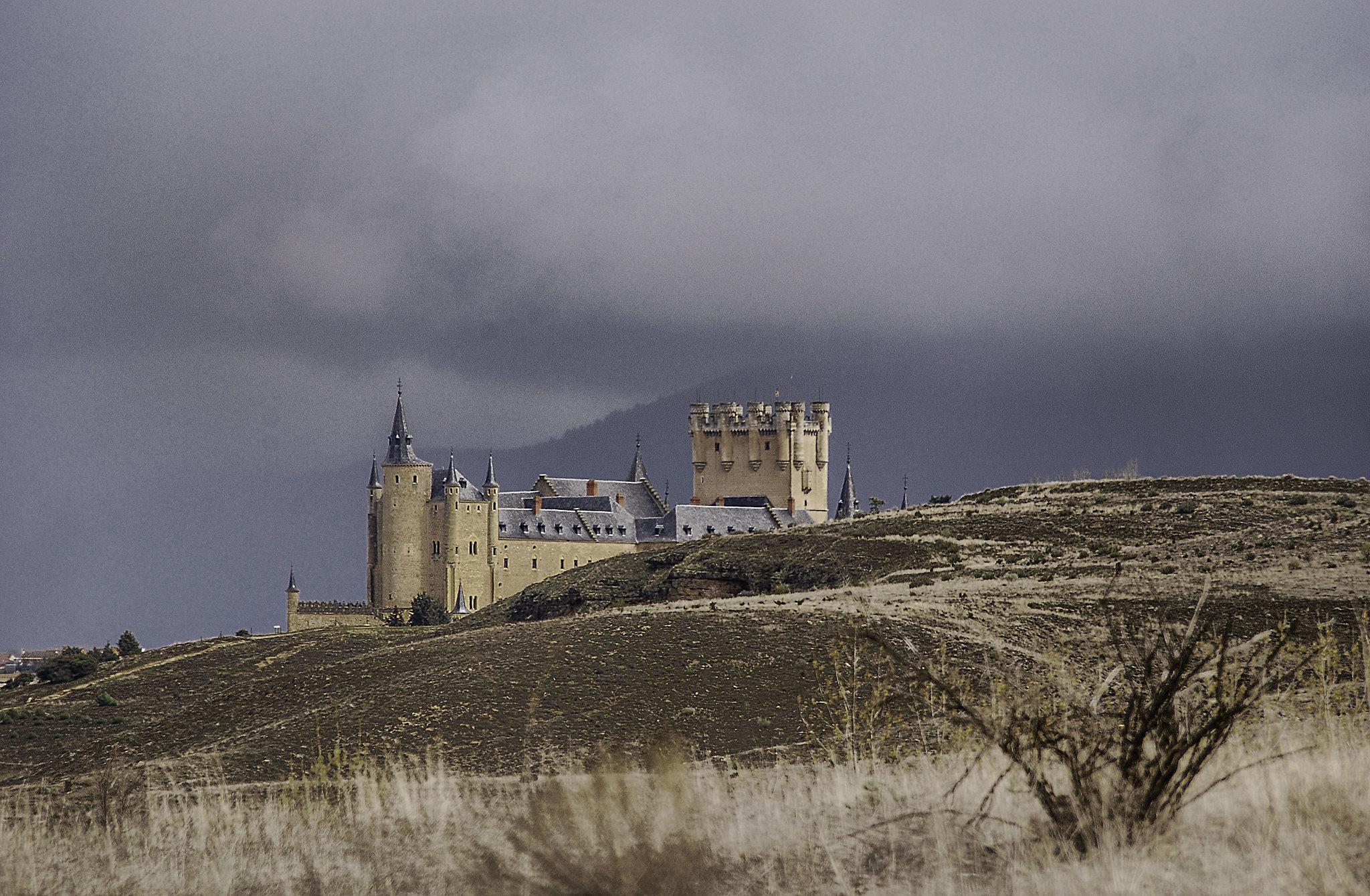 España - Segovia