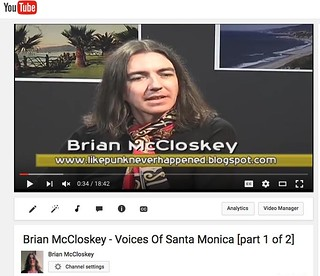 Voices Of Santa Monica