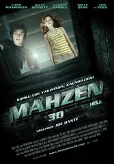Mahzen - The Hole (2011)
