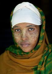 Lasadacwo girl - Somaliland