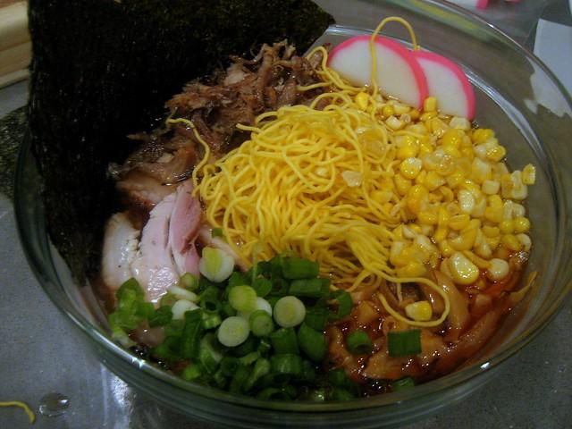momofuku ramen bowl