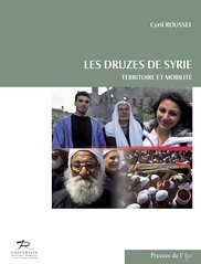 Les Druzes de Syrie. Territoire et mobilité
