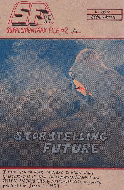 SFSF#2A cover