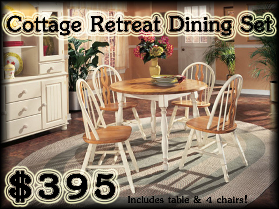 D213-15-  02COTTAGERETREAT$395