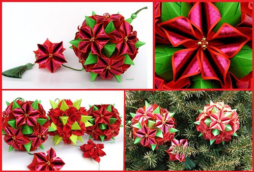Tornillo+Poinsettia