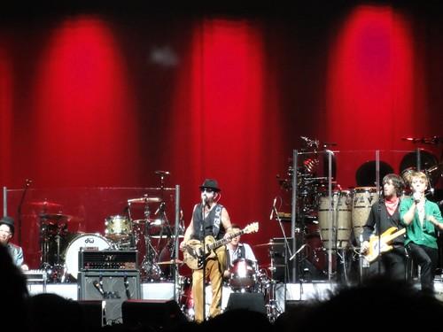 Dave Stewart, Sydney 2011 - 2