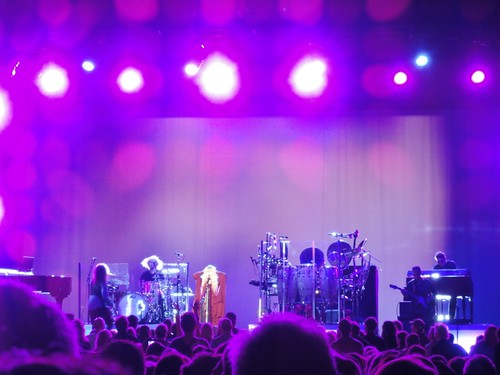 Stevie Nicks, In Your Dreams tour, Sydney 2011 - 6