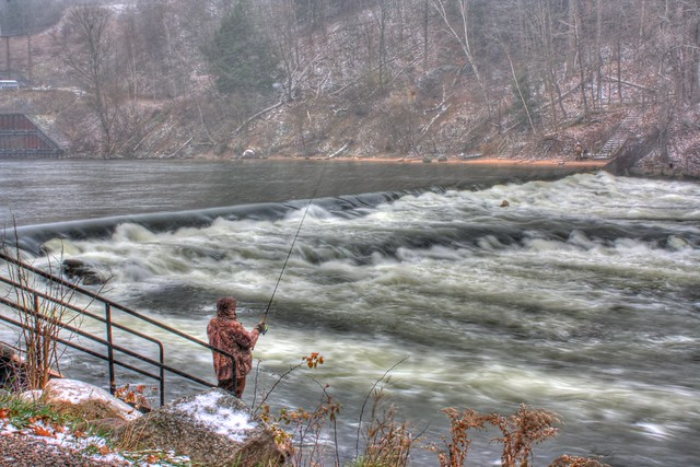 Photo for Tippy dam fishing
