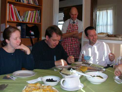 Nov 24 2011 Thanksgiving Day Amy Snaile Lee Jeff