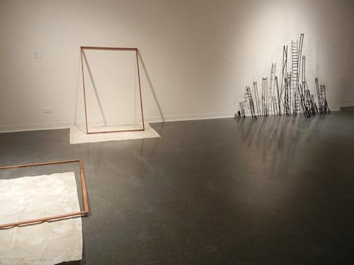 Art Practice Department Honor Student Show, Worth Ryder Gallery, UC Berkeley _ 8592