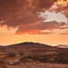 Terlingua Storm Clouds - <span>© 2011 Jeff Lynch Photography, Ltd. All Rights Reserved. Available for Licensing and Purchase.Shot taken with a Canon EOS 5D Mark II set on aperture (Av) priority using an EF 17-40mm f/4L USM lens tripod mounted. The exposure was taken at 28mm, f/14 for 8/10th of a second at ISO 100 using a Singh-Ray warming polarizer filter. Post capture processing was done in Adobe's Lightroom 3.Blog - Serious Amateur PhotographyFollow me on Twitter</span>