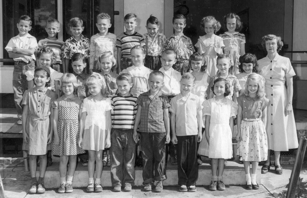 Pierce Elementary School | Second grade  Future GHS Class of… | Flickr