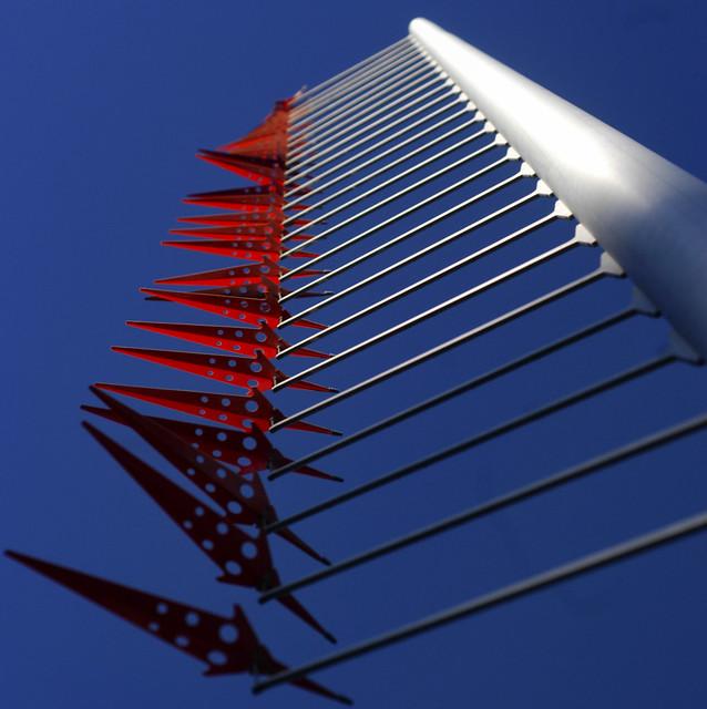 Wind Vanes 02