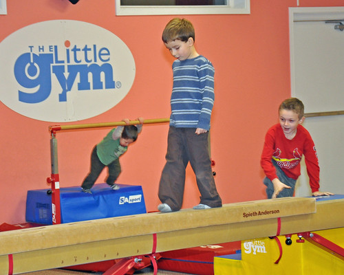 Little Gym 1