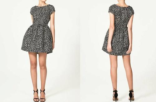 Zara-Otoño-Invierno-vestido-estampado