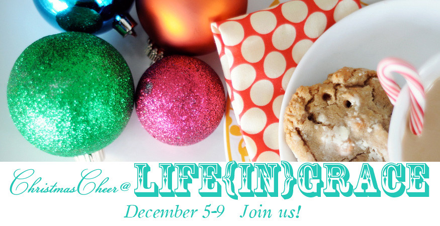 Christmas Breads, Breakfasts and Beverages::It's a Party!