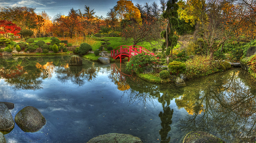 Louis rafenomanjato 39 s most interesting flickr photos picssr for Jardin japonais toulouse
