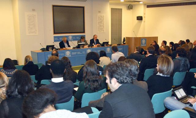 FSN Forum event 14 nov 2011