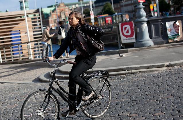 Copenhagen Bikehaven by Mellbin 2011 - 1099